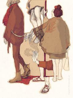 Thomke Meyer illustration