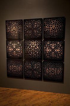 Ouroboros-Wall-Mosaic - cymatics and music Fall Drawings, Sacred Geometry Art, Geometry Tattoo, Sound Art, Audio Sound, Platonic Solid, Flower Of Life, Creative Inspiration, Painting