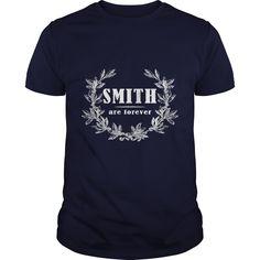 SURNAME  SMITH On BLACK