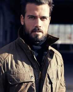 "Thomas Beaudoin "" I can't believe it's not butter"" commercial hottie!!!!!!"