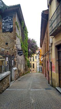 Calle Ildefonso Martinez