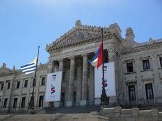 Parlamento Uruguaio