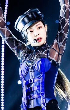 Your source of news on YG's current biggest girl group, BLACKPINK! Kim Jennie, Jenny Kim, Yg Entertainment, Forever Young, South Korean Girls, Korean Girl Groups, Square Two, Black Pink ジス, Blackpink Photos