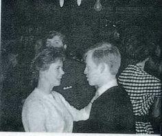 Brian Jones & Valerie Corbett