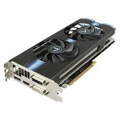 Sapphire Radeon R9 270X Graphic Card - 1050 MHz Core - 2 GB GDDR5 SDRAM - PCI Express 3.0 x16 - 5800 MHz Memory Clock - 4096 x 2160 - CrossFireX - Fan Cooler - OpenGL 4.2, DirectX 11.2, DirectCompute, OpenCL - HDMI - DisplayPort - DVI (00840777063392) Aimed at the slightly more budget conscious gamer, the R9 270X series is the perfect match for gameplay at 1080p with maximum settings, yet has models starting from as low as $199. The SAPPHIRE R9 270X Vapor-X model features a second generation…