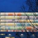 Youth Housing in Stockholm / Scheiwiller Svensson Arkitektkontor