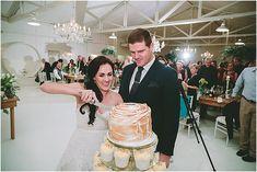 Magnus & Suzanne se bruilofsfees by Groenrivier