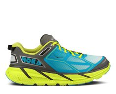 HOKA ONE ONE® | Men's Road Clifton Running Shoes | HOKAONEONE.com  These are the best running shoes ever