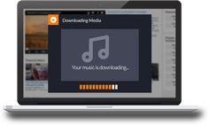 Extraer música de vídeos.