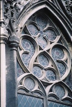 Cathedral+Window+St+Stephens+Gargoyle+Series+by+IntheWoodsStudio,+$7.00