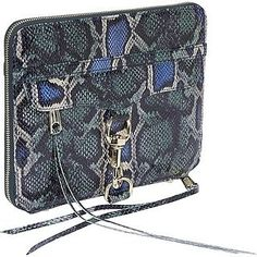 rebecca minkoff python ipad case - how hot is this?!