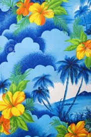 Photo about Close-up of bright blue Hawaiian vintage fabric with orange hibiscus flowers printed on polyester. Image of cloth, photograph, patterns - 2425552 Blue Hawaiian, Hibiscus Flowers, Vintage Photography, Flower Prints, Royalty Free Stock Photos, Valentines, Retro, Illustration, Fabric