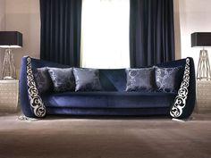 下载产品目录,并向制造商Saraya   沙发 By elledue arredamenti,索取沙发 , saraya系列的报价
