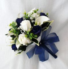 SPECIAL ORDER FOR lmc0208 - ARTIFICIAL WEDDING FLOWERS, POSIES, BUTTONHOLES