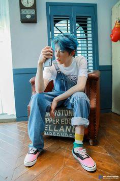 TXT Yeonjun Season's Greetings' Behind Photo Sketch K Pop, Elvis Presley, V Bts Wallpaper, Photo Sketch, Soyeon, Boyfriend Material, T Rex, K Idols, Pop Group