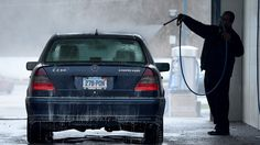 Why Car Washes in Winter Are Beneficial  #winter #carwash #benefits #article #guide #tips #info #advice #remove #salt #dirt #prevent #damage #car #cars #salvagecars #auto #auction