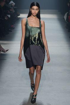 Narciso Rodriguez Fall 2014 RTW - Runway Photos - Fashion Week - Runway, Fashion Shows and Collections - Vogue