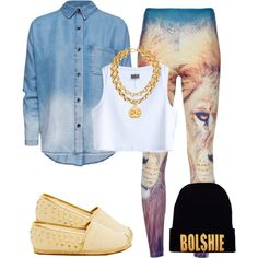 """Untitled #128"" by annellie on Polyvore"