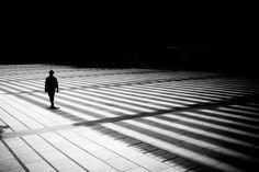 Long shadows by Junichi Hakoyama on 500px
