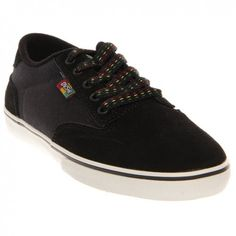 DVS Men's Daewon 12'ER X Almost,Black,11 D (M) US - http://shop.dailyskatetube.com/product/dvs-mens-daewon-12er-x-almostblack11-d-m-us/ -  Key Options of the DVS Daewon 12'er X Nearly Skate Shoes:Daewon Tune Signature SeriesSuede/Canvas Higher MaterialSlim Installing SilhouettePerforated Tongue For BreathabilityHighly Versatile Lasting BoardNon-Slip Vulcanized Outsole Daewon Tune Signature Collection Suede/Canvas Higher Subject ... -