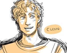 Sir Cleon of Kennan