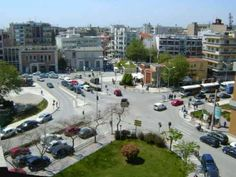 Komotini - Wikipedia, the free encyclopedia Thasos, Places Of Interest, Planet Earth, Wonderful Places, Places Ive Been, Greece, Dolores Park, Places To Visit, Street View