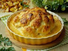 Quiche, Mashed Potatoes, Muffin, Breakfast, Ethnic Recipes, Food, Polish Recipes, Whipped Potatoes, Morning Coffee