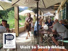 Denmark, South Africa, Around The Worlds, Patio, Outdoor Decor, Home Decor, Decoration Home, Room Decor, Home Interior Design