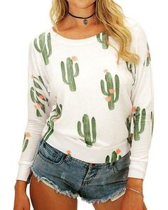 Don/â/€t Be A Prick Cactus Baby Sweatshirt Stylish Toddler Hoodies Cotton Pullovers