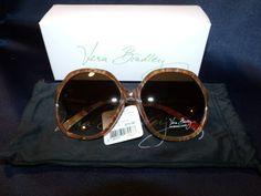 570d979ba3 Vera bradley sunglasses sun glasses new authentic jane hello dahlia