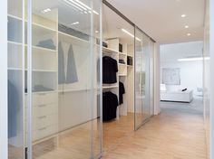 Esszimmer - contemporary - Closet - Other Metro - Anton Thelen GmbH