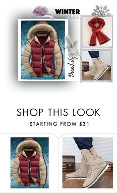 """""""DressLily#18"""" by selmazbanic ❤ liked on Polyvore featuring Polaroid, men's fashion and menswear"""
