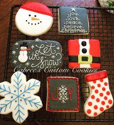 66 Best Capree S Custom Cookies Images In 2017 Custom Cookies