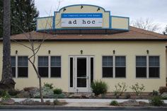 Ad Hoc, Yountville: See 793 unbiased reviews of Ad Hoc, rated 4 of 5 on TripAdvisor and ranked #14 of 23 restaurants in Yountville.