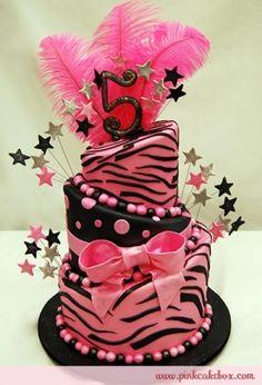Topsy Turvy Hot Pink Zebra Print Cake love this cake design! Zebra Cakes, Torta Zebra, Zebra Print Cakes, Pretty Cakes, Cute Cakes, Beautiful Cakes, Amazing Cakes, Crazy Cakes, Fancy Cakes