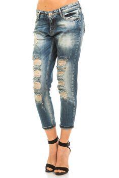 Satın Jeans-erkek arkadaş AMN delilik ulusal Kolings BF-4052 DNM Tint online mağaza AMN delilik Ukrayna Ukrayna, fiyat, teslimat ulusal toptan ve perakende. Telefonla Sipariş. (063) 111-67-10