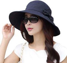 Atlantis, Travel Hat, Summer Hats For Women, Hats Online, Bleu Marine, Fashion Brands, Women's Fashion, Stylish, Lady