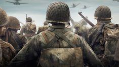 Call of Duty WWII foca nas origens da série na Segunda Guerra Mundial (Foto: Reprodução/Call of Duty)