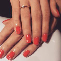#firstnails #nails #homenails #paznokciehybrydowe #hybryda #podekscytowana #wiosna #semilac #semilacnails  Moje małe domowe SPA