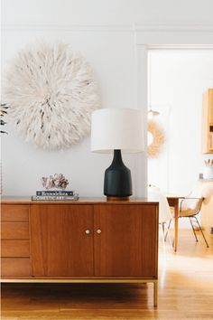 SELENCY : object / juju hat / entrance / hall / on the wall / white / scandinave style My Living Room, Living Spaces, Juju Hat, European Home Decor, Interior Decorating, Interior Design, Traditional Decor, Home Decor Inspiration, Wall Decor