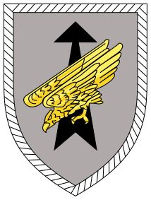 Division Schnelle Kräfte (Bundeswehr) - Gliederung des Heeres (Bundeswehr)