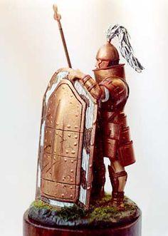 "Ajax Telamones ""Dendra"" Armour (Trojan War 1250 - 1210)"
