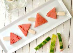 Watermelon Tequila Wedges | 17 Ways To Sneak Booze Onto The Beach