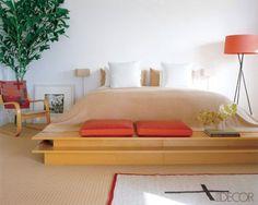 和室にベッドが置きたい!畳の部屋に似合うモダンな寝室の作り方! ページ1 | CRASIA(クラシア)