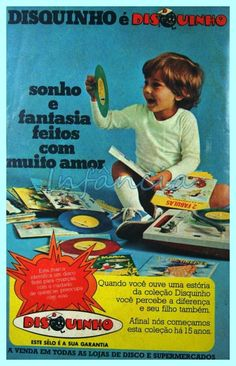 Disquinho #nostalgia