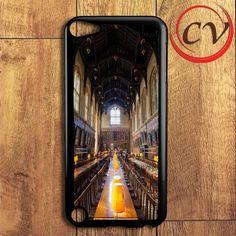 Boken Curch Hall iPod 5 Case