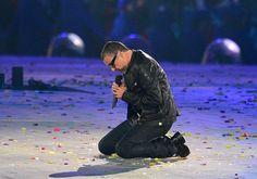 George Michael, I still miss you so...I hardly can breath ....<3