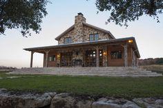 River Hill Ranch | Heritage Restorations