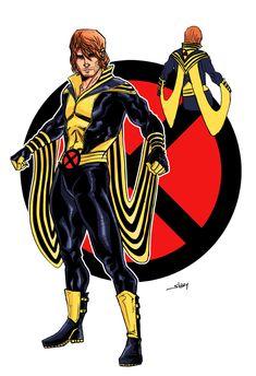 Banshee - Marvel