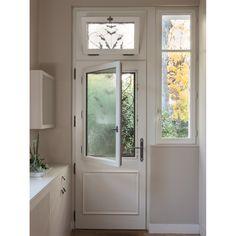 Porte mod le monfort iii vitr e porte d 39 entr e deux vantaux vitr s ave - Portes d entree vitree ...